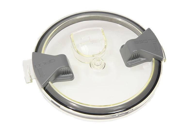 De longhi appliance srl coperchio robot da cucina chicco delonghi 7320670149 - Chicco robot da cucina cuocipappa sanovapore ...