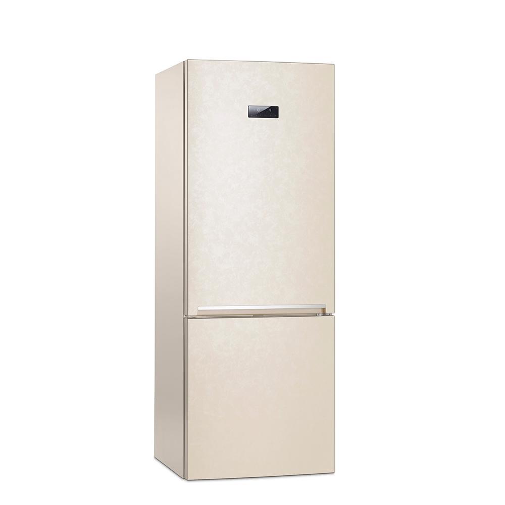 Beko mod rcne520e20b frigorifero combi total no frost for Frigorifero beko no frost