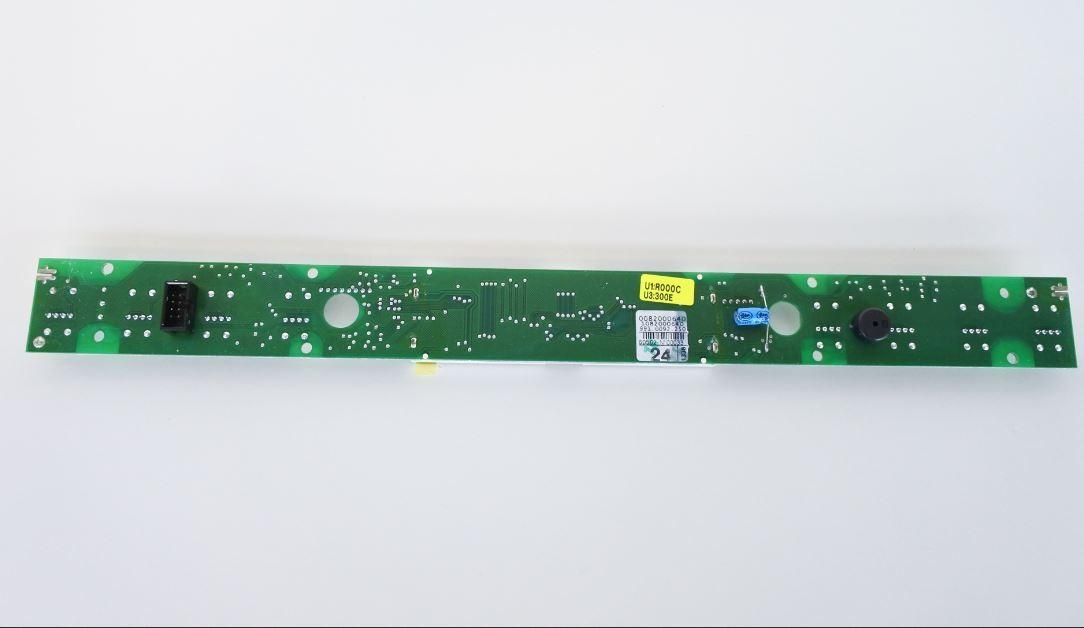 Franke spa Scheda display con comando touch per forno - franke 1999052