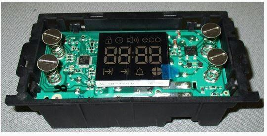 Beko Scheda display time per forno da incasso - beko 267440152