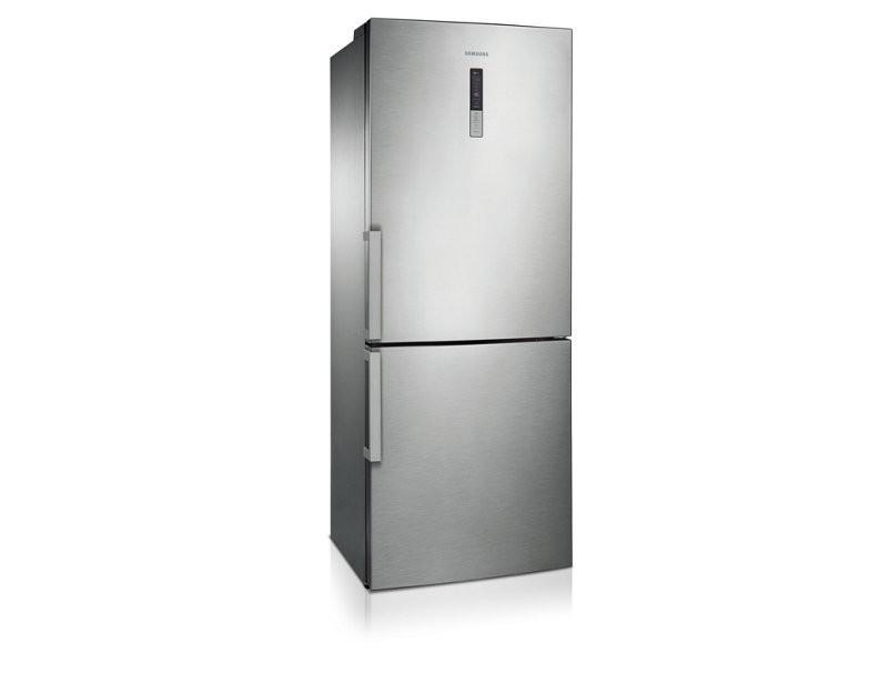 Samsung electronics italia spa Combinato inox classe a++ no frost  frigorifero samsung RL4353LBASP/EF