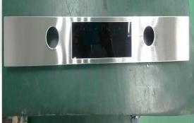 Samsung electronics italia spa Mascherina controllo per forno da incasso -  samsung DG94-00799A
