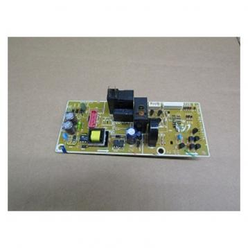 Assy pcb main ass. scheda elettronica forno microonde samsung